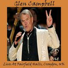 Live At Fairfiled Halls, Croydon, UK CD1