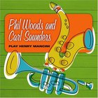 Phil Woods - Play Henry Mancini