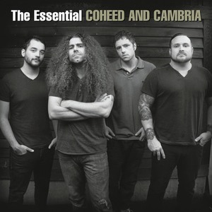 The Essential Coheed And Cambria CD1
