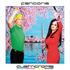 Fangoria - Cuatricromia: Magenta CD2