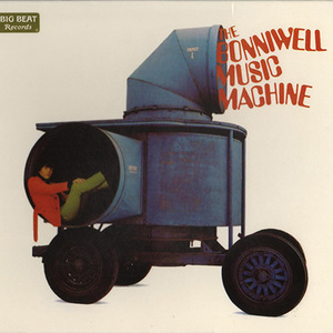 The Bonniwell Music Machine (Remastered 2014) CD1