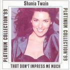 Shania Twain - Greatest Hits '99