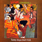 Teddy Boys Don't Knit (Vinyl)