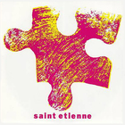 Saint Etienne - Only Love Can Break Your Heart (VLS)