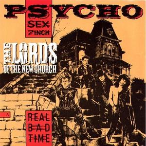 Psycho Sex (EP)