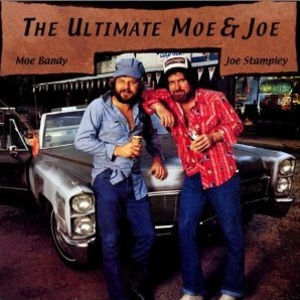 The Ultimate Hits Collection (With Moe Bandy)