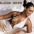 Alicia Keys - Greatest Hits CD1