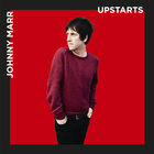 Johnny Marr - Upstarts (CDS)