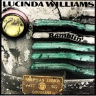 Lucinda Williams - Ramblin' (Vinyl)