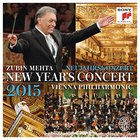 Wiener Philharmoniker - New Year's Concert 2015 CD1