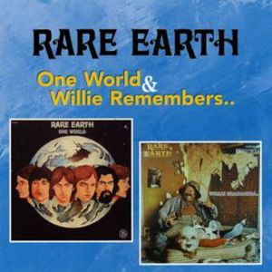 One World & Willie Remembers