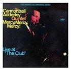 Cannonball Adderley - Mercy, Mercy, Mercy! (Remastered 1995)