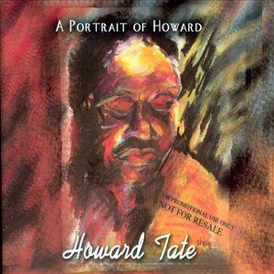 A Portrait Of Howard