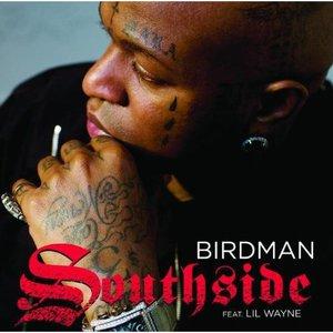 Southside (Feat. Lil' Wayne) (CDS)