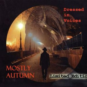 Dressed In Voices CD2
