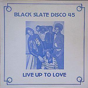 Live Up To Love (Vinyl) (EP)