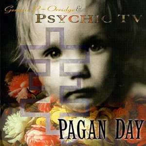 A Pagan Day