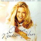 Olivia Newton-John - The Greatest Hits Collection