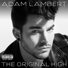 Adam Lambert - Evil In The Night (CDS)