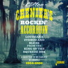 Clifton Chenier's Rockin' Accordion