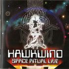 Space Ritual Live CD2
