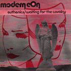 Modern Eon - Euthenics / Waiting For The Cavalry (VLS)