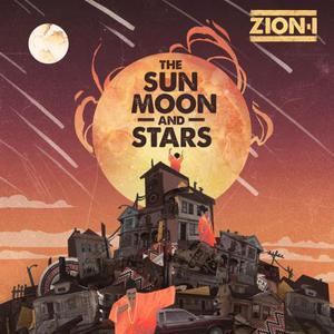 The Sun Moon And Stars (EP)
