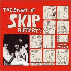 The Story Of Skip Bifferty CD2