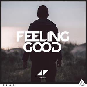 Feeling Good (CDS)