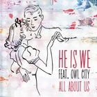 All About Us (CDS)
