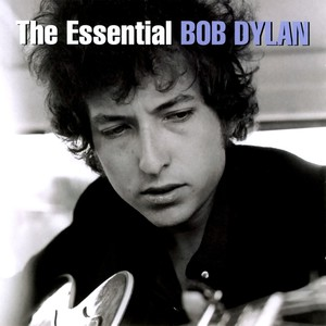 The Essential Bob Dylan (Limited Tour Edition) CD1