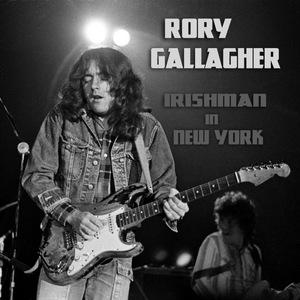 Irishman In New York CD1