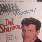 Del Shannon - Runaway With Del Shannon (Vinyl)