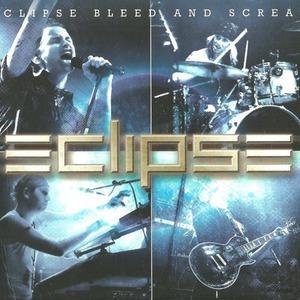 Bleed And Scream (CDS)