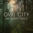 Owl City - My Everything (CDS)