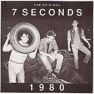 7 Seconds (Vinyl) (EP)