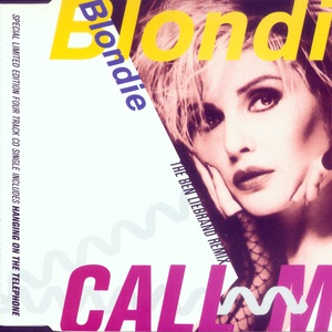 Call Me (Limited Edition)