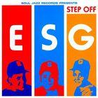 Step Off (Vinyl)
