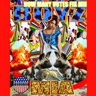 M.I.A. - Boyz (How Many Votes Fix Mix) (EP)