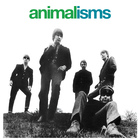 The Animals - Animalisms (Remastered 2000)