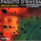 Paquito D'Rivera - Brazilian Dreams