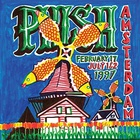 Phish - Amsterdam CD1