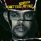The Weeknd - Can't Feel My Face (CDS)