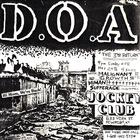 D.O.A. - Jockey Club Cinc Oh (Live)
