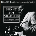 Charly Blues Masterworks: Sonny Boy Williamson (Nine Below Zero)