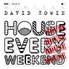 House Every Weekend (CDS)