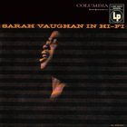 The Perfect Jazz Collectionsarah Vaughan In Hi-Fi