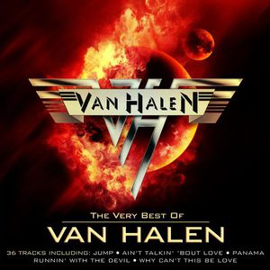 The Very Best Of Van Halen CD2
