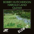 Bobby Hutcherson - Blow Up (Vinyl)