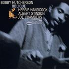 Bobby Hutcherson - Oblique (Vinyl)